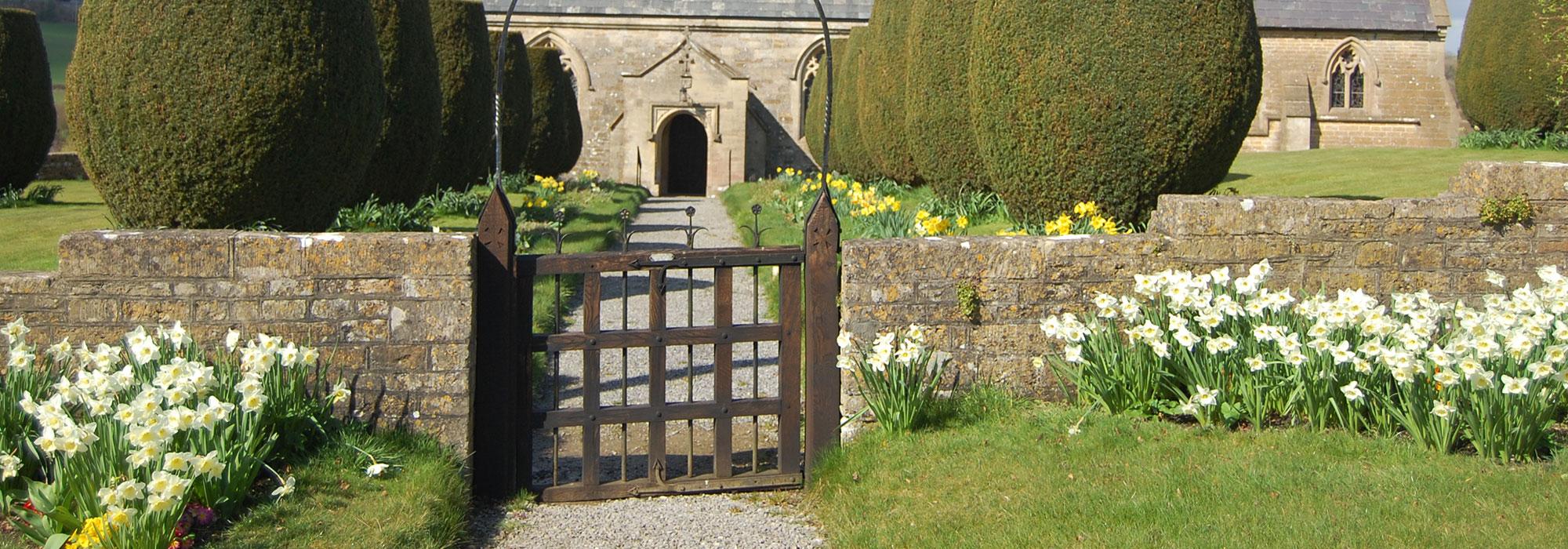 Cloford-church-a-home